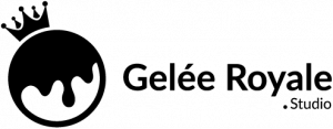 Logo Gelée Royale Studio